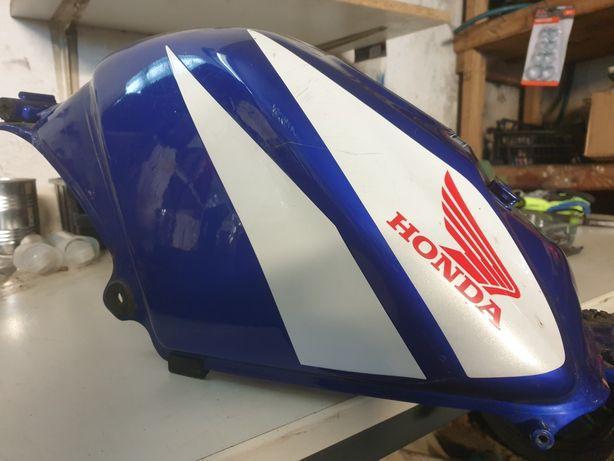 Bak Honda cbr 125 niebieski 2009r