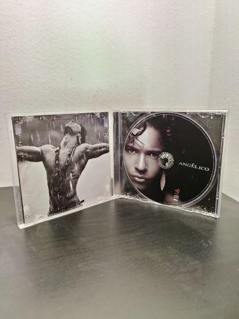 CD original Angélico
