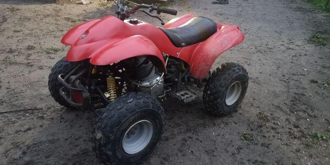 Quad ATV Honda Barossa 250