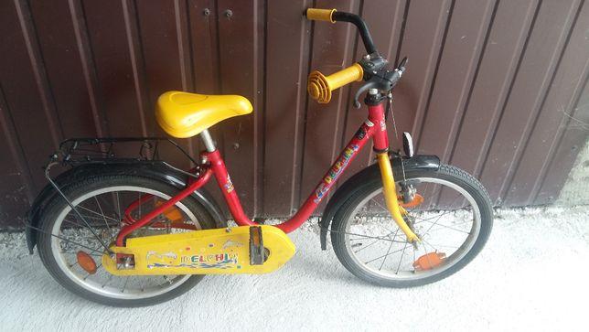 rower dziecięcy Delphin / 162