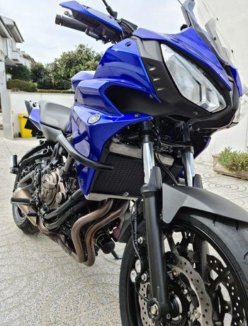 Yamaha Tracer 700 (com garantia)