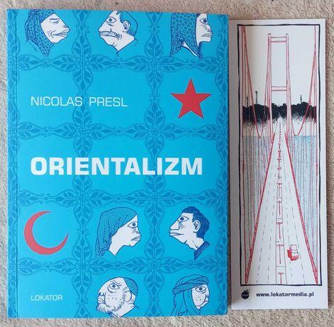 Orientalizm - Nicolas Presl