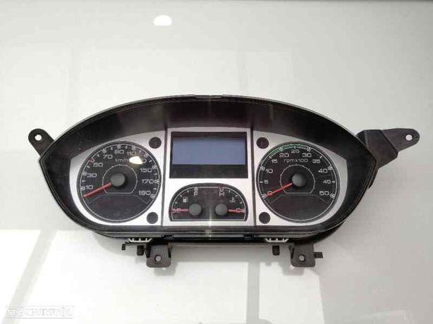 Quadrante IVECO DAILY IV Platform/Chassis 35C14, 35S14, 35S14 /P