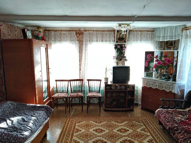 Продается жилой дом 54.2 кв. м. с мебелью в Станице Луганской