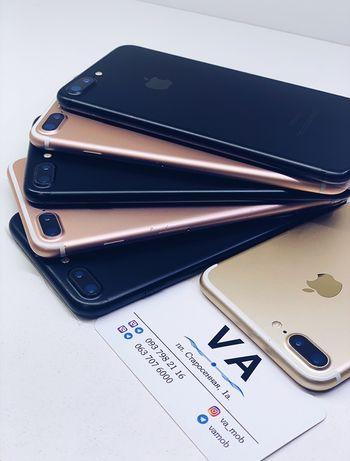 IPhone 7 Plus 32/128/256