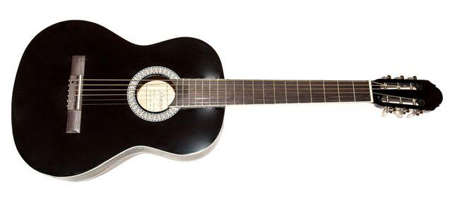 Gitara Akustyczna Stalowe struny