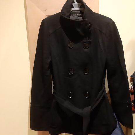 Płaszcz damski krótki