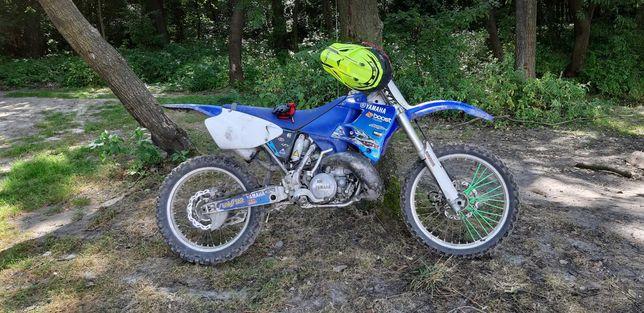 Yamaha yz 250/2t