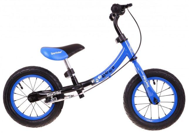 Rower Biegowy Boomerang Możliwe obrócenie ramy i zmiana rozmiaru