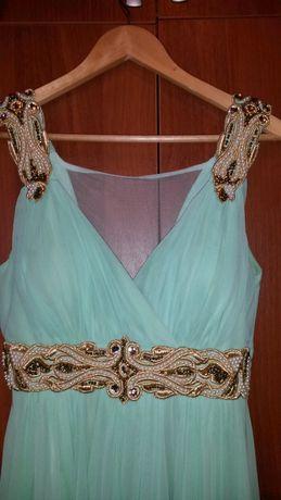 Вечернее платье р.38