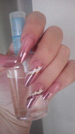 Все виды ногтевого сервиса для всех категорий клиентов