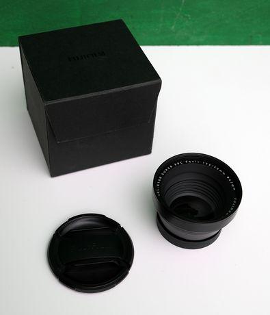 Fuji Fujifilm TCL X100