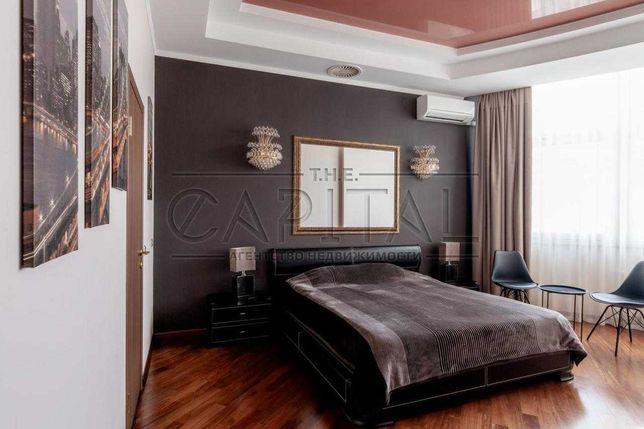Аренда великолепной 4к квартиры в центре - Крещатик, Лютеранская 224м2