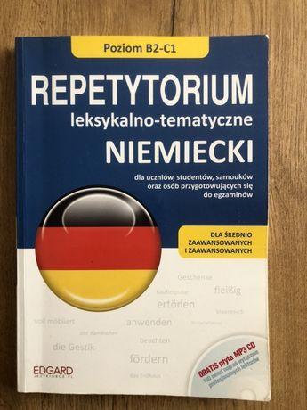 Repetytorium leksykalno-gramatyczne niemiecki