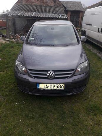 Volkswagen Golf Minivan 5 plus