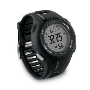 Часы garmin Forerunner 210 Men HRM, для бега, фитнес трекер