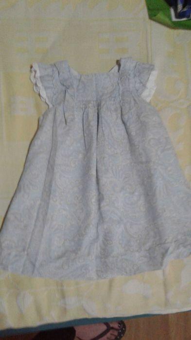 Vestido Dolce Petit para 2 anos Arca E Ponte De Lima - imagem 1