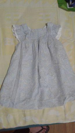 Vestido Dolce Petit para 2 anos
