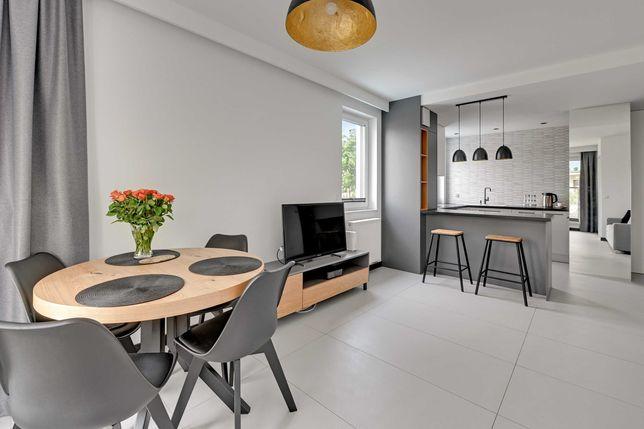 Atrakcyjne mieszkanie na wynajem blisko morza w Gdańsku