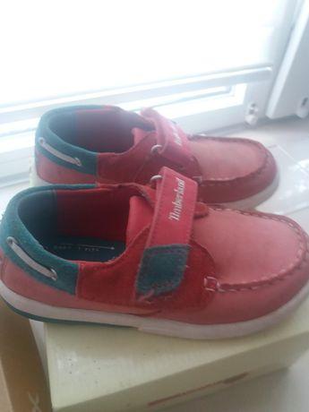 Макасини, туфлі