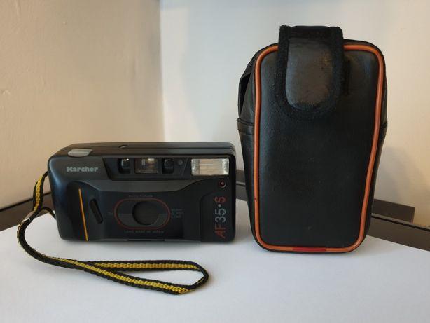 Aparat Fotograficzny Cyfrowy Karcher AF35S