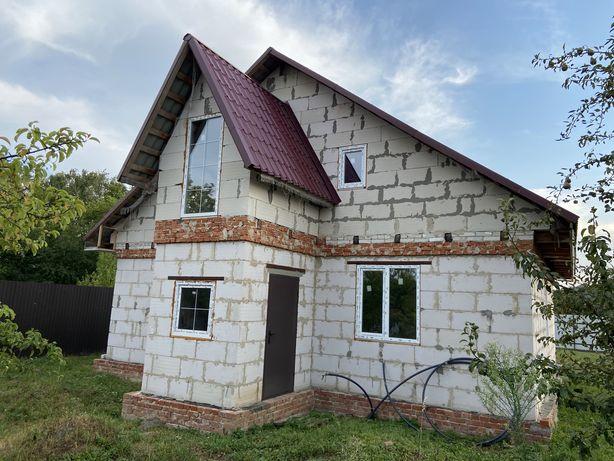 Продажа дома Бориспольский район