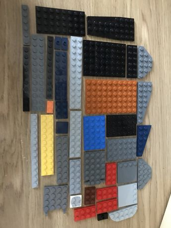 Лего детали