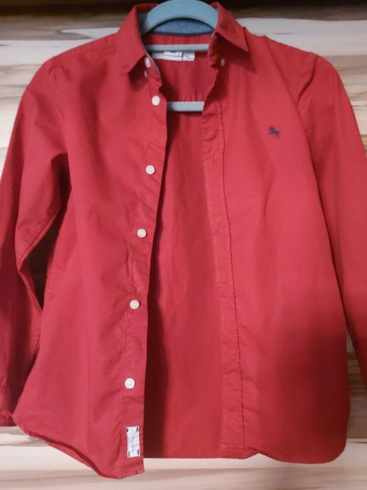 Koszula chłopięca firmy H&M Izbica Kujawska - image 1