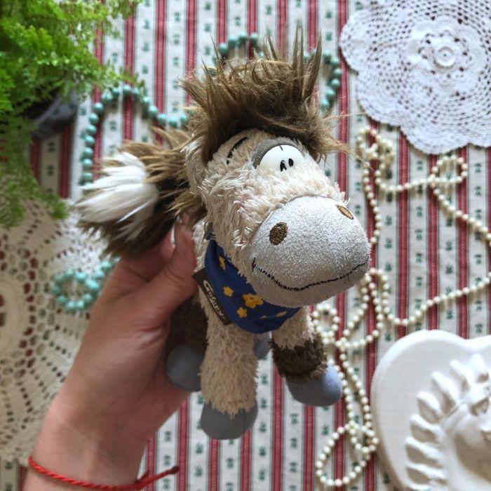 Лошадь лошадка фирмы Diddl Днепр - изображение 1
