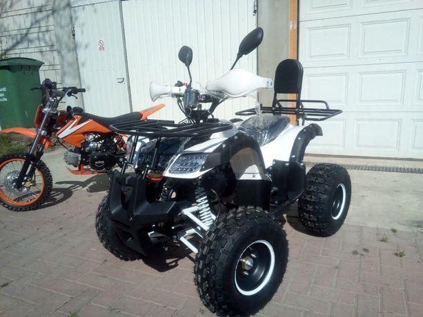 Quad 125 kład 125cc. 200cc