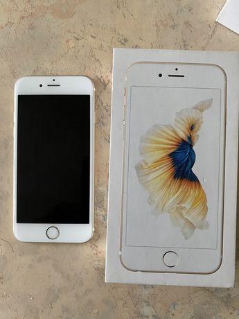 IPhone 6s bardzo ładny Nowa bateria!!