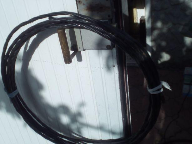 Кабель аллюминиевый  4 Х 6 мм