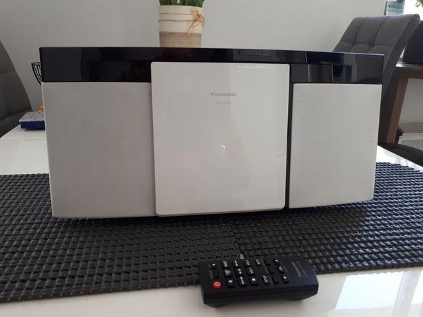 Wieża Panasonic SC-HC 200