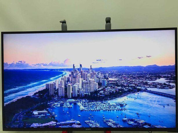 49 дюймів телевізор Sony KD-49XH8096  (IPS/Android/60 Гц/Smart TV)