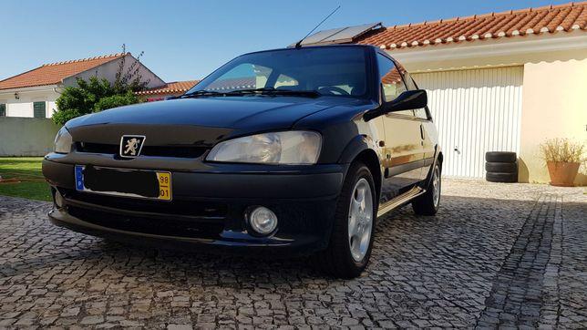 Peugeot 106GTI - 120cv (Original)