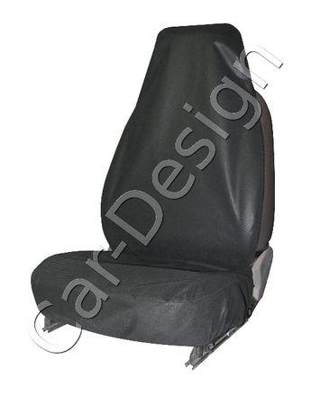 POKROWIEC ochronny warsztatowy serwisowy na fotele samochodowe