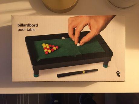 Snooker Mini