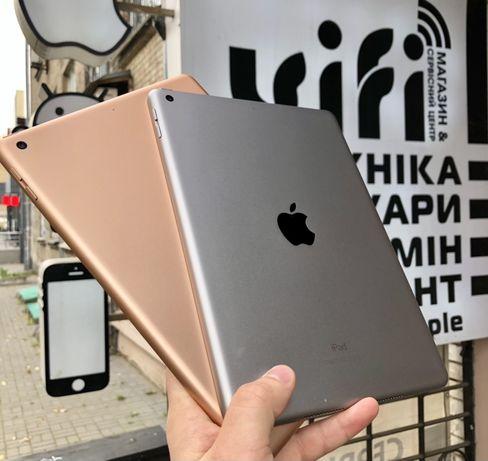 Планшет iPad 6 2018 32Gb WiFi Оригинал Гарантия Магазин Отправка