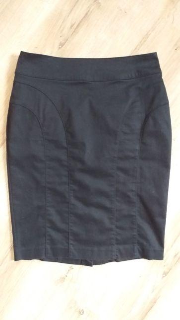 Spódnica ołówkowa H&M 38