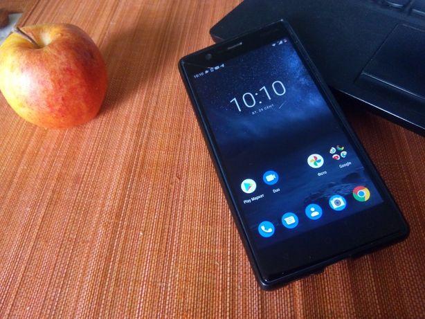 Мобильный телефон Nokia 3 Dual Sim 32 ГБ смартфон Gorilla glass