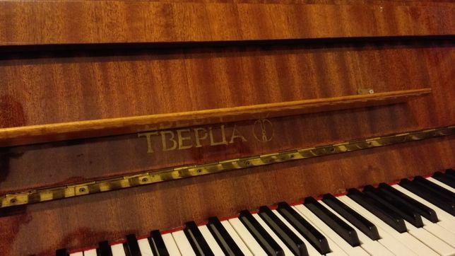 Pianino Twierca ТВЕРЦА