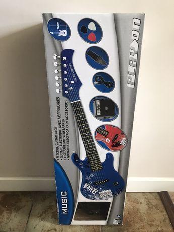 gitara zabwkowa