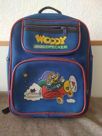 Рюкзак, портфель, ранец детский, школьный