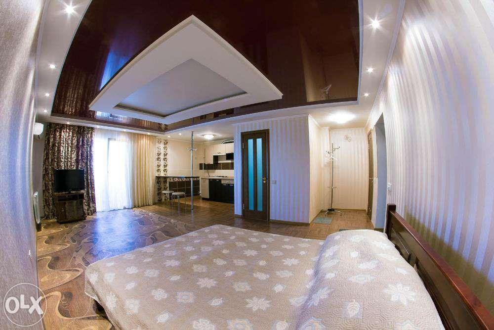 Однокомнатная квартира 95 квартал Кривой Рог Кривой Рог - изображение 1