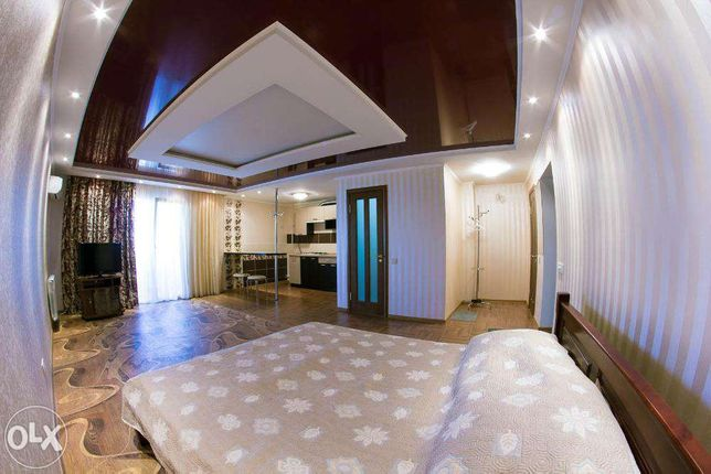 Однокомнатная квартира 95 квартал Кривой Рог