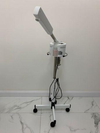 Вапоризатор M-2001 на штативе (колба стекло)