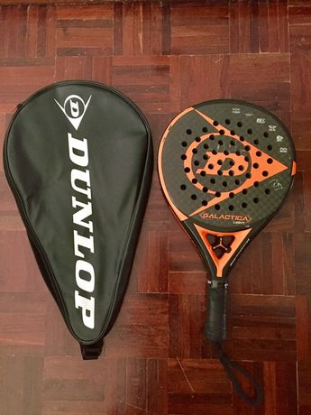 Raquete padel - Dunlop Galactica light 2020