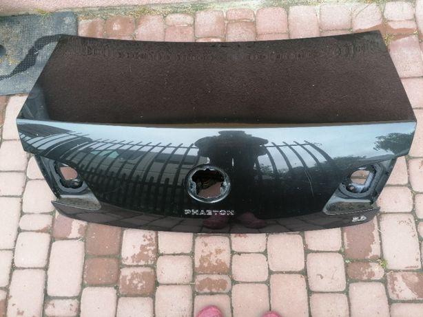 Klapa Bagażnika LR9V VW Phaeton 3D0