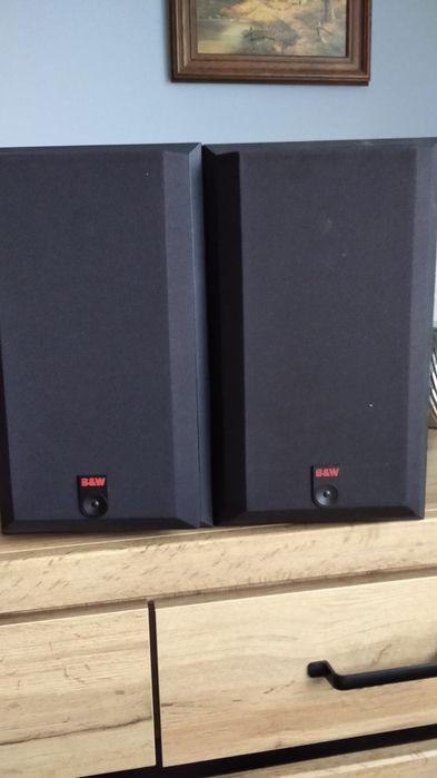 Kolumny głośniki B&W DM 600 Rypin - image 1