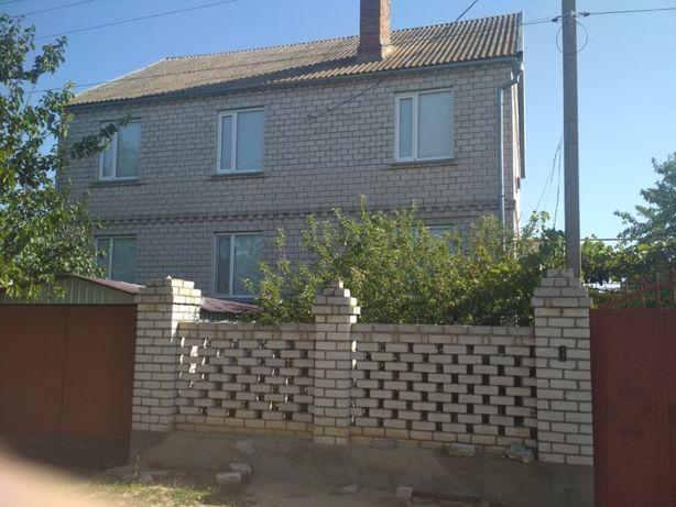 Продается дом в с. Веснянном